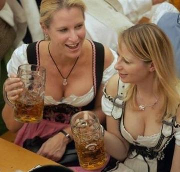 Menn får vite Tyskland